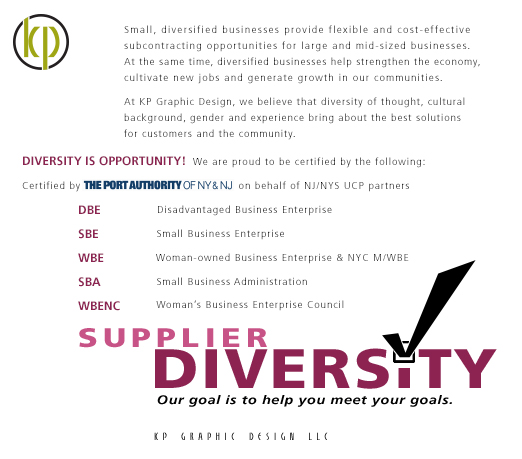 Diversity Supplier